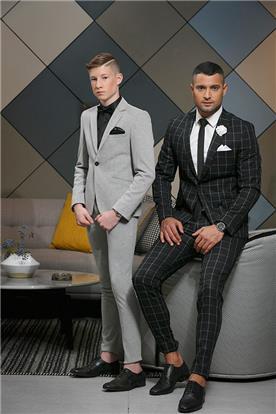 חליפות בכל המידות