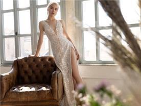 שמלת כלה ושמלת ערב - MËDINA - סטודיו מדינה