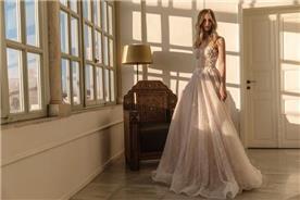 שמלות כלה בעיצובים חדשים