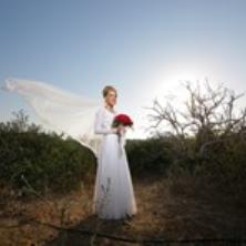 שמלת החתונה שלך מחכה רק לך!