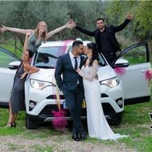 סטודיו לצילום חתונות