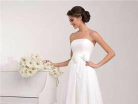 שמלת כלה - לונה ווייט-Luna White