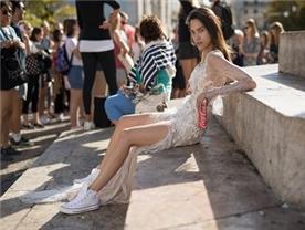 שמלת כלה - ליז מרטינז