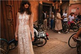 שמלות כלה בעיצוב מיוחד