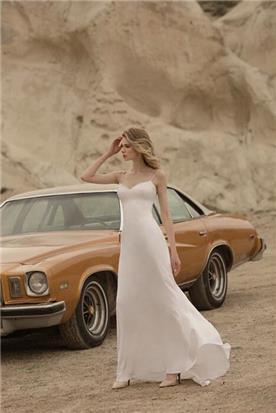 שמלת כלה או ערב: A&G Wedding Dresses