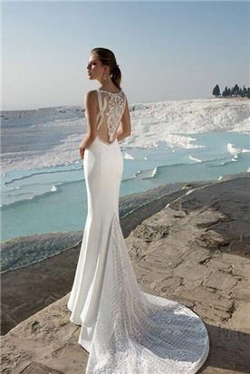 שמלת בת הים נטלי