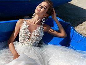 שמלת כלה ושמלת ערב - A&G Wedding Dresses