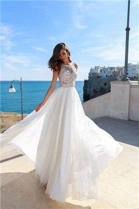 שמלה נשפכת - SUSANA