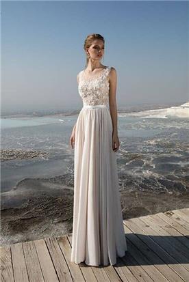 שמלה נשפכת - HANNA