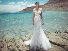 שמלת כלה - אמורה שיר צדוק-AMOR'E BY shir zadok