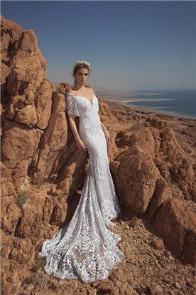 שמלות כלה יפות לכל הכלות