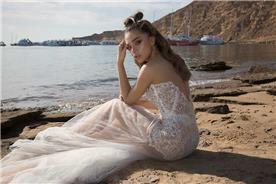 שמלה יפה לחתונה