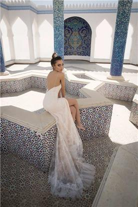 עיצוב שמלות כלה וערב באשקלון