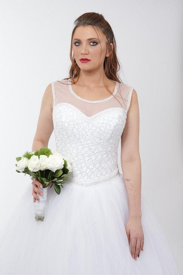 שמלות כלה יפות