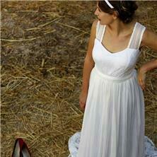 שמלת כלה של אור טוהר