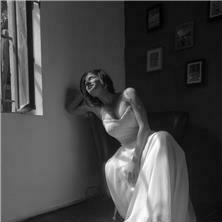 מעצבת שמלות כלה - אור טוהר