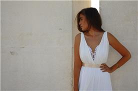 שמלת כלה בסגנון אורבני