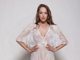 שמלת כלה - אורית ברזלי שמלות כלה