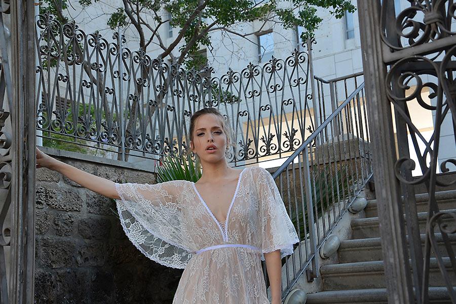 ברזילאי - שמלות כלה מעוצבות
