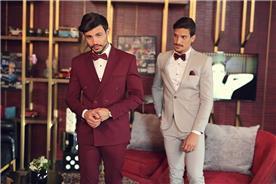 חנות אופנה לגברים