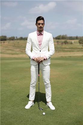 חליפות גברים בהתאמה אישית