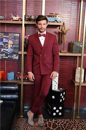חליפה מעוצבת לגבר ברמלה
