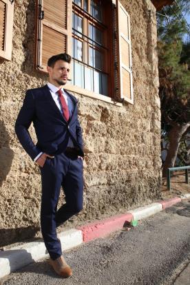 חליפות חתן- סגנון קלאסי