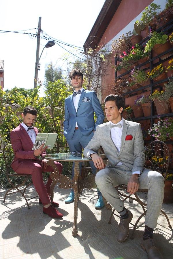 חליפות לחתנים