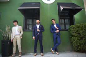 חליפות לחתן קולקציית 2016