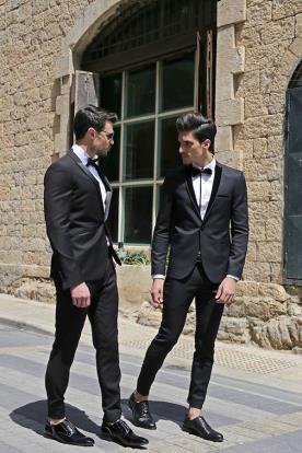 חליפות שני חלקים- קוקלציית 2016