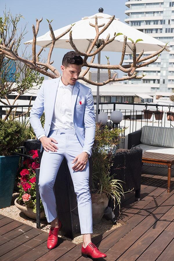 חליפות לבר מצווה