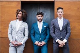 חליפה לאנשי עסקים