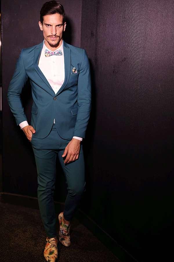 בגדי גברים ברמלה