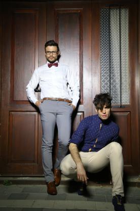 חליפות חתן- קולקציית 2015