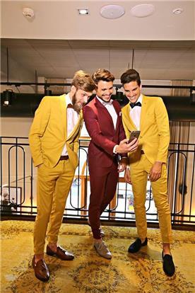 חליפות צבעים מיוחדים