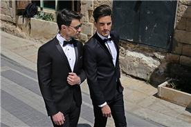 אופנה מיוחדת לגברים