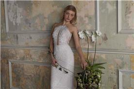שמלת כלה יחודית