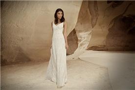 שמלות כלה מבדים איכותיים