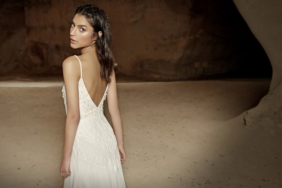 שמלת כלה נוחה