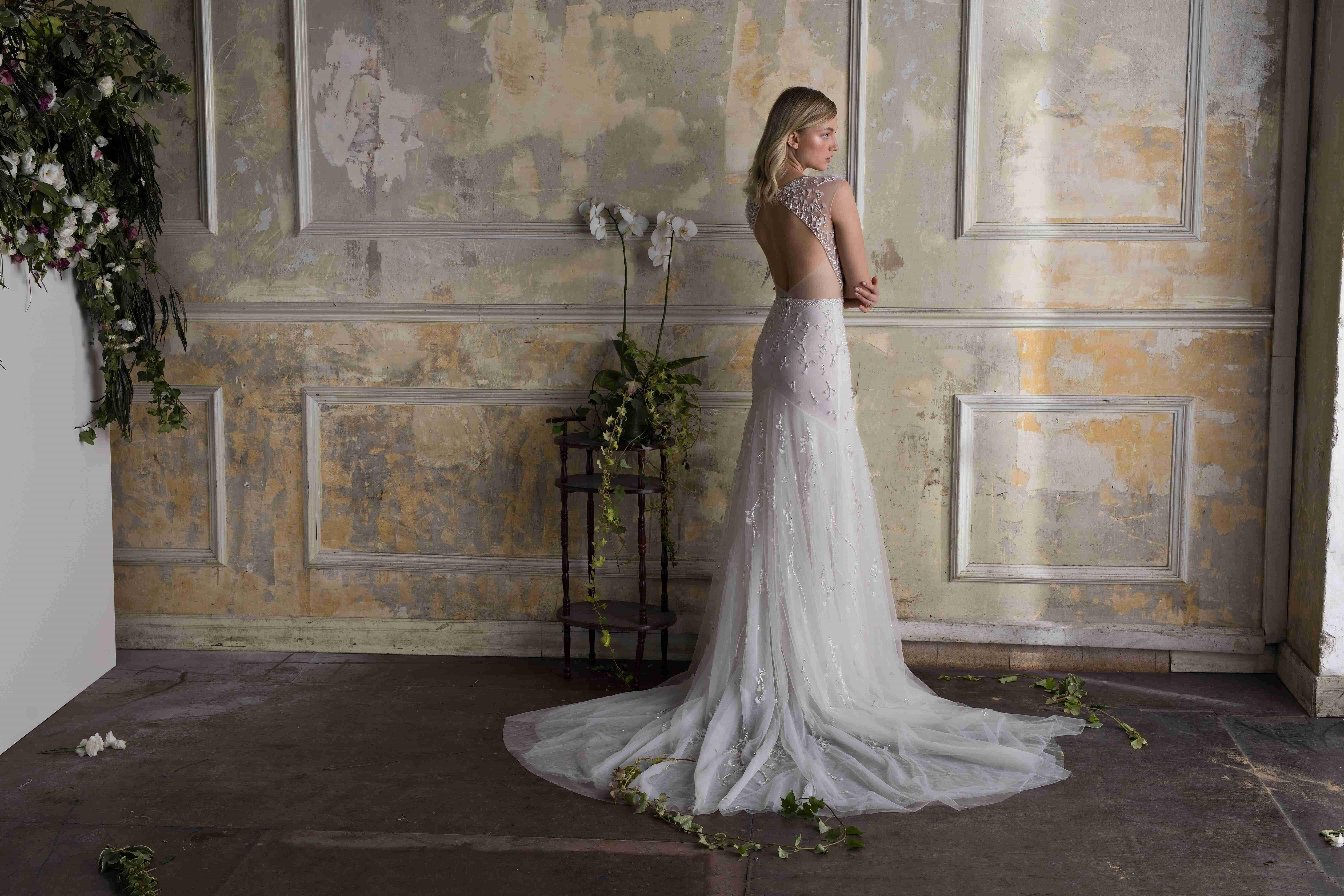 שמלת כלה של לימור רוזן