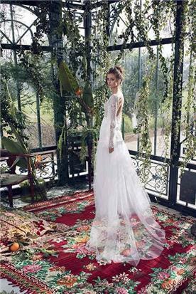 שמלת כלה איכותית ומיוחדת