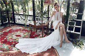 שמלת כלה בהתאמה אישית ובעיצוב מיוחד