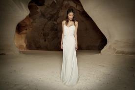 שמלת חרוזים יפייפיה לכלה