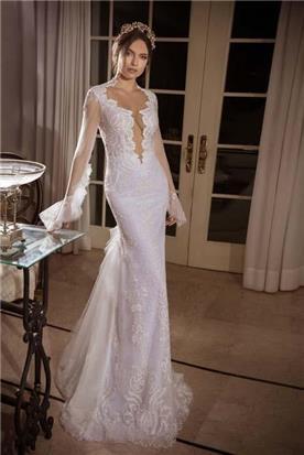 שמלה ערב להשכרה