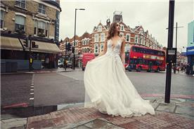 שמלות כלה במידות גדולות