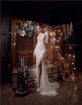 קולקציית שמלות כלה נטלי סיסאורי