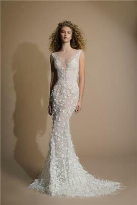 שמלת כלה מהאגדות