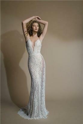 גליה להב- שמלות כלה מיוחדות
