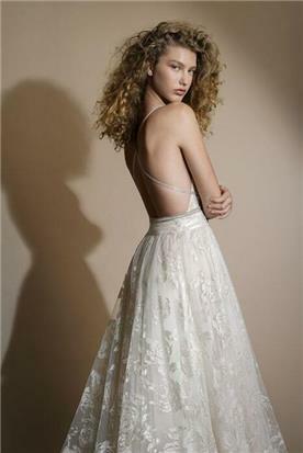שמלות כלה בגימור מושלם גליה להב