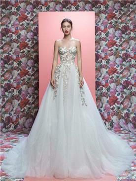 גליה להב מעצבת שמלות כלה